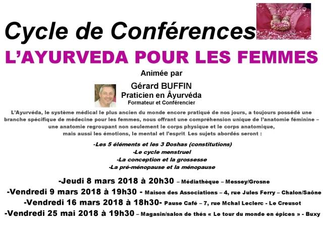 AFFICHETTE CYCLE CONF AYURVEDA POUR LES FEMMES MARS 2018-page-001